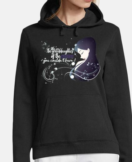 witches sweatshirt