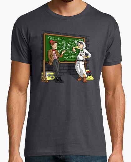 Tee-shirt With A Little Help