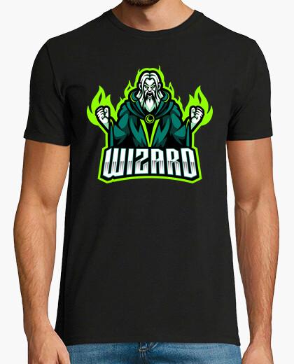 Camiseta Wizard