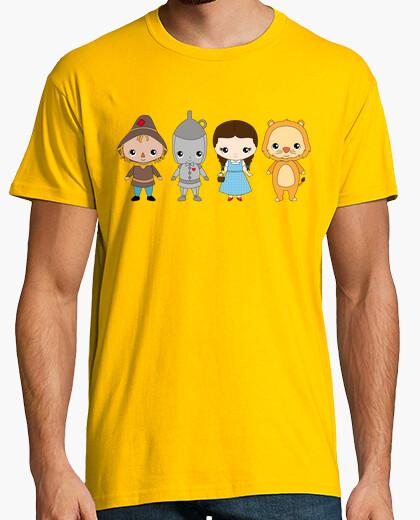 T-shirt wizard ii di oz