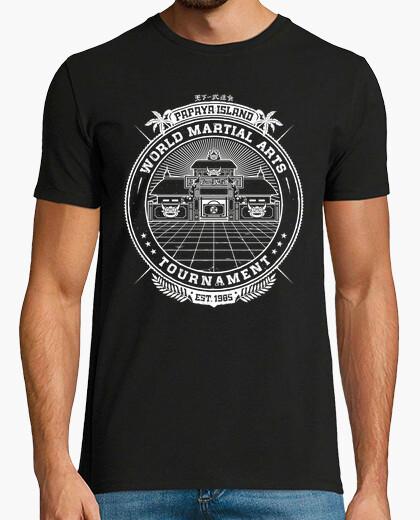 Camiseta WMA Tournament V.1