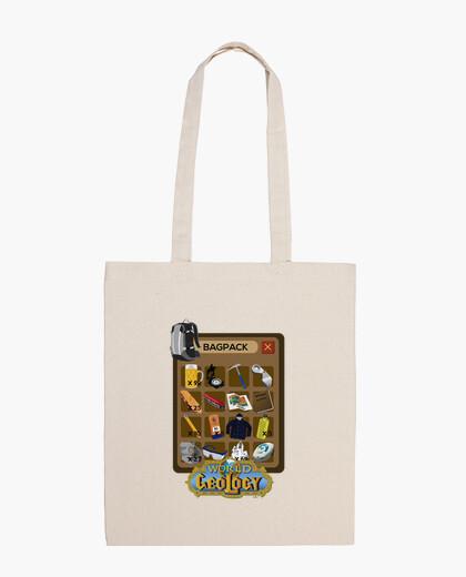 Bolsa WoG: Bagpack