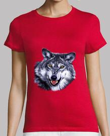 wolf / wolf
