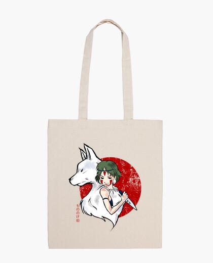 Wolf blood bag