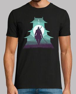 Wolf der Shinobi