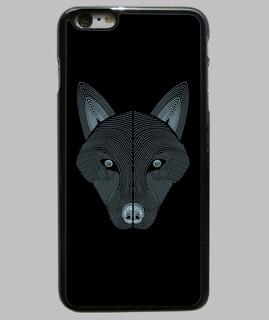 wolf geométrico