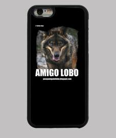 wolf iphone 6