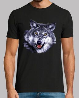 Wolf model