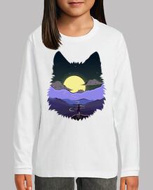 wolf spirit princess mononoke