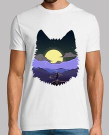 wolf spirit principessa mononoke