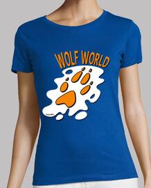 Wolf World