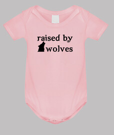Wolves Baby