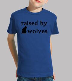 Wolves Kids