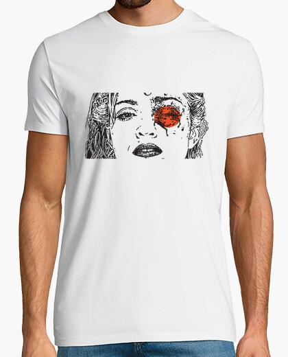 Tee-shirt woman no cry