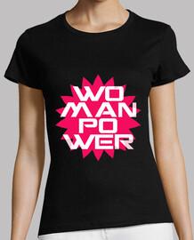 woman power great
