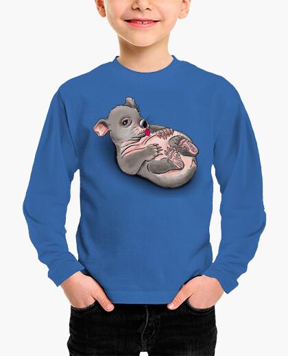 Wombat kids clothes