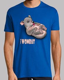wombat tx