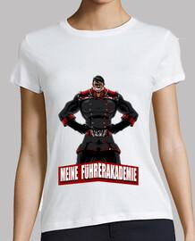 women's short sleeve t-shirt - t-shirt , boku no hero academia
