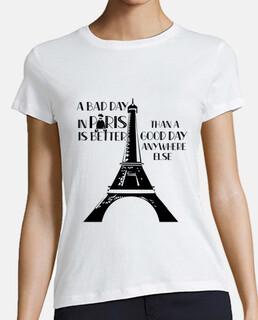 women funny paris