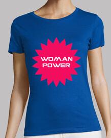 women power star