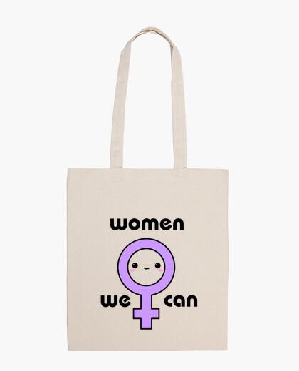Bolsa Women we can