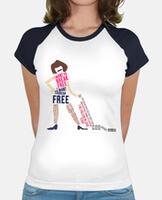 Women's, baseball style