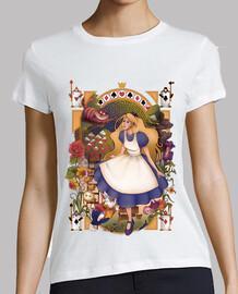 Wonderland Nouveau - W/Tee