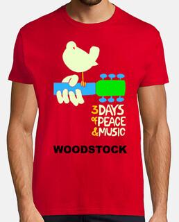 Woodstock, modelo 2