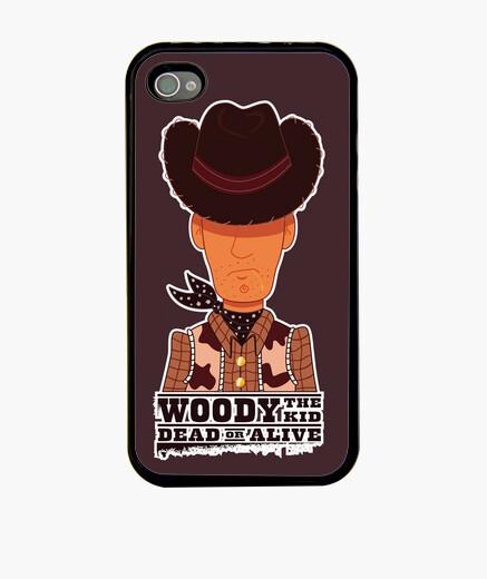 Funda iPhone Woody the Kid IPhone 4
