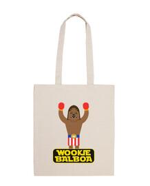 wookie balboa