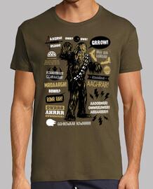 Wookie Citas Celebres