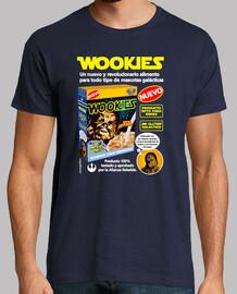 Wookies, alimento para mascotas