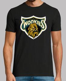 Wookies Kashyyyk