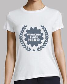 work c les s hero