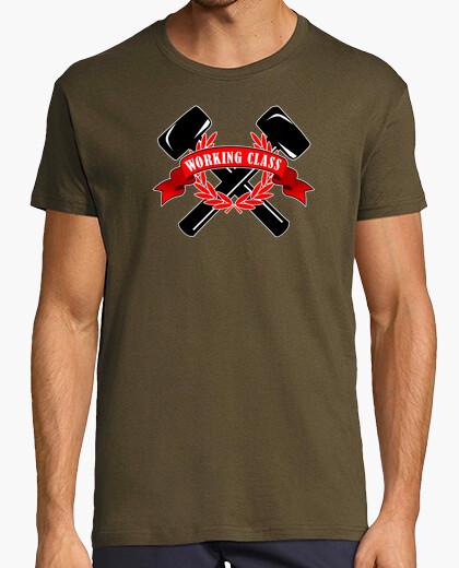 Camiseta Working Class