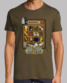 World of Geology: Bagpack