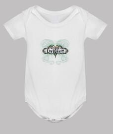 world of lovecraft - neonato