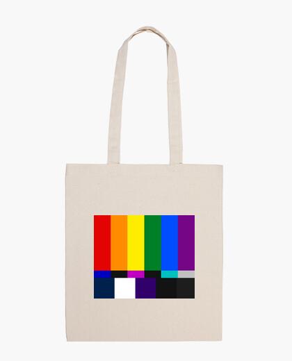Borsa world pride gay pride