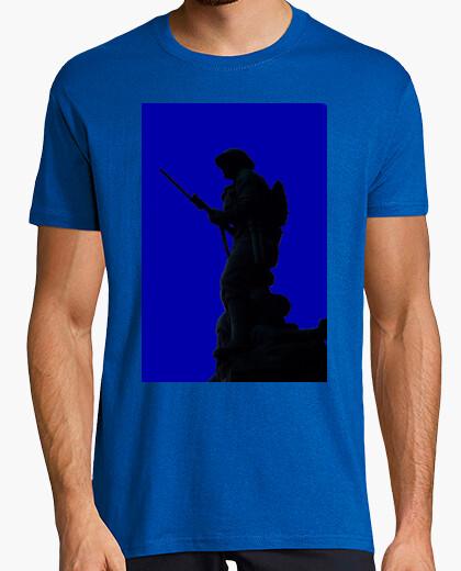 Camiseta World War I Soldier