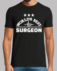 World's best surgeon