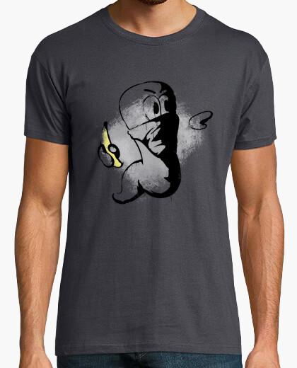 Camiseta Wormsy