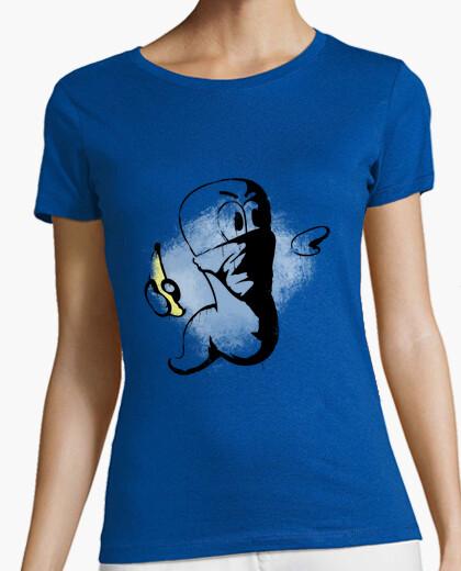 T-shirt wormsy
