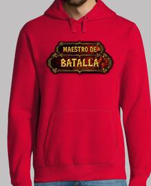 WoW Horda Logro Maestro de Batalla