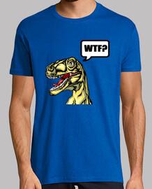 WTF Dinosaur