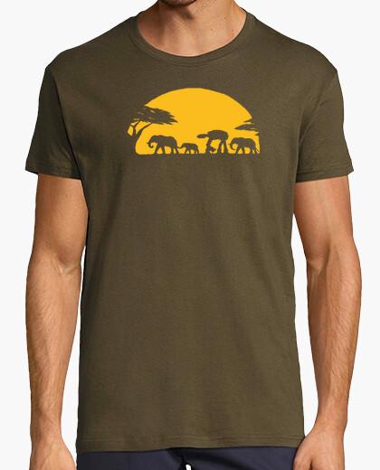 Camiseta WTF Star Wars