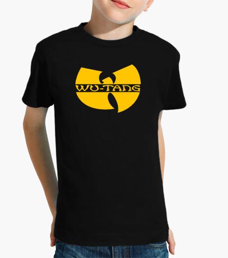 Ropa infantil Wu-Tang Clan
