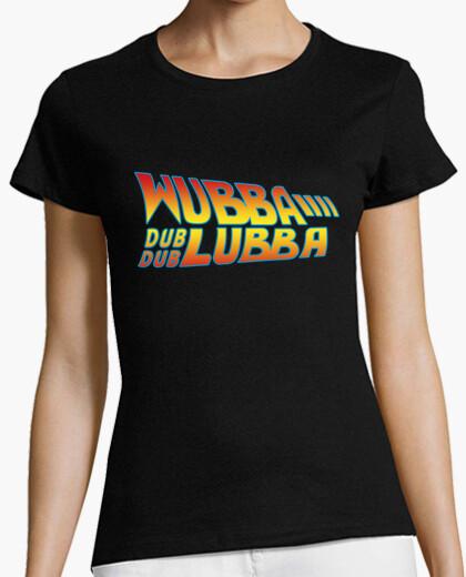 Tee-shirt wubba lubba