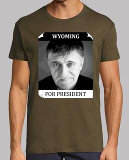 Wyoming for President