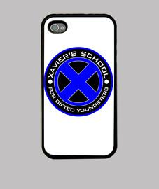 X-men - Escuela Xavier