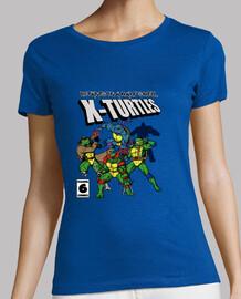 x-tortues
